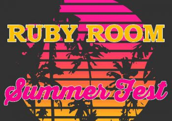 RUBY SUMMER FEST