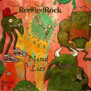 RedBedRock - Blind Lies