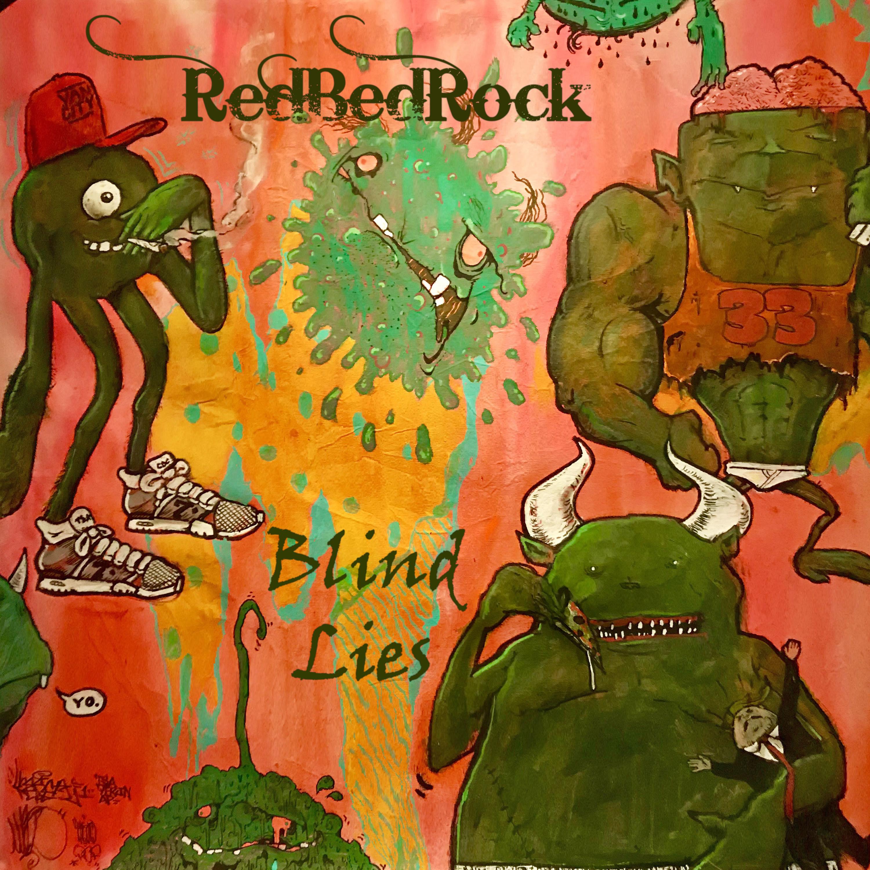 RedBedRock - Blind Lies