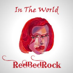 RedBedRock - In The World