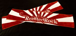 RedBedRock Towels