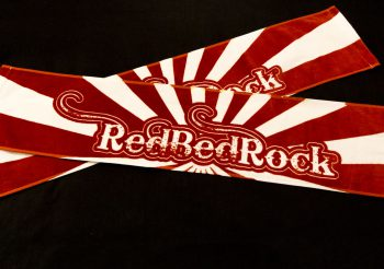 RedBedRock Towels on sale!