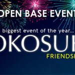 yokosuka friendship day 2018