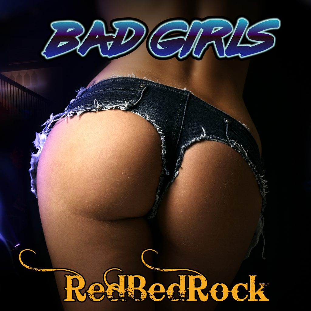 New Single 'Bad Girls' Out Now!