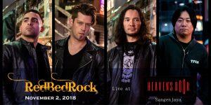 Chemical Reaction / RedBedRock Single Release!