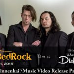 RedBedRock 'Shinnenkai'/Music Video Release Party