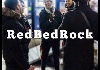 RedBedRock @ The Matty B Files show podcast!