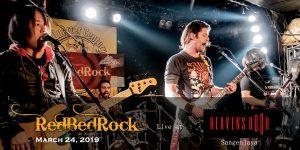 Rednex (from Australia) Japan Tour