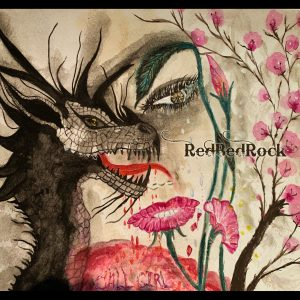 RedBedRock - Call Girl