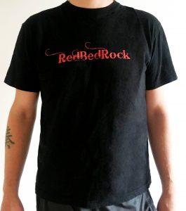 RedBedRock T-Shirt
