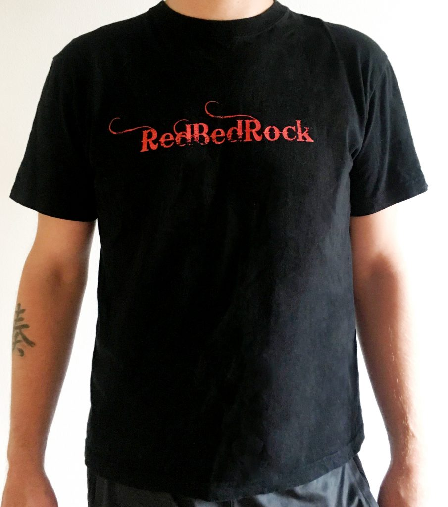 RedBedRock T-Shirts on sale!
