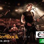 RedBedRock at Emergenza