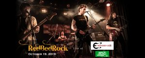 RedBedRock at Emergenza