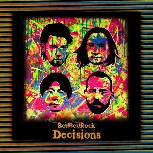 RedBedRock - Decisions