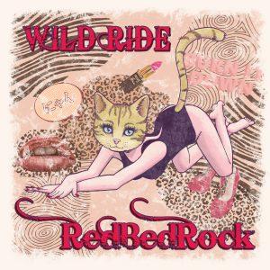 RedBedRock - Wild Ride